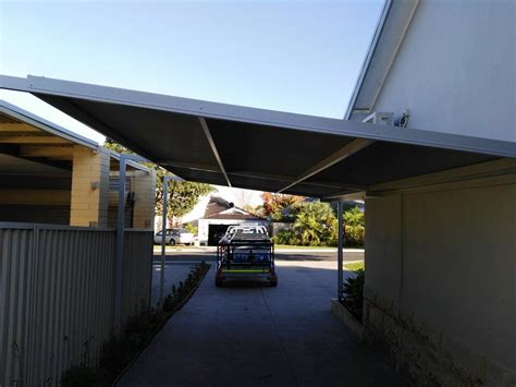 carport bilder carports perth steel carport builders great aussie patios
