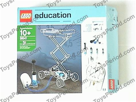 9641 Micca Marun Set 3 In 2 lego 9641 pneumatics add on set set parts inventory and lego reference guide