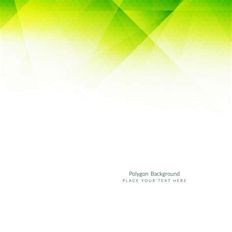 wallpaper green elegant elegant green polygon background vector free download