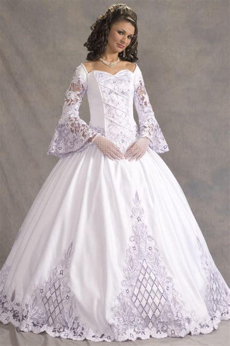fotos vestidos de novia con manga vestidos de novia con mangas fotos paperblog