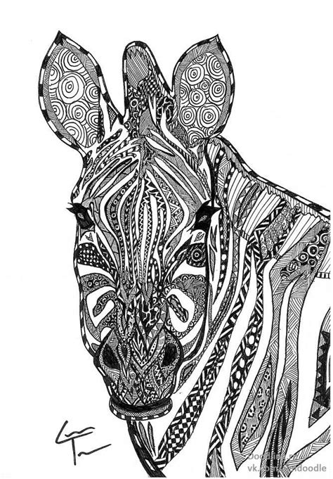 animal zendoodle coloring pages 461 best images about zentangle animals on pinterest