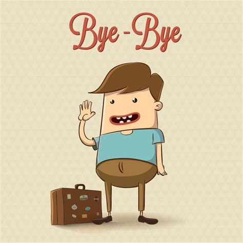 imagenes en ingles good bye bye vectors photos and psd files free download