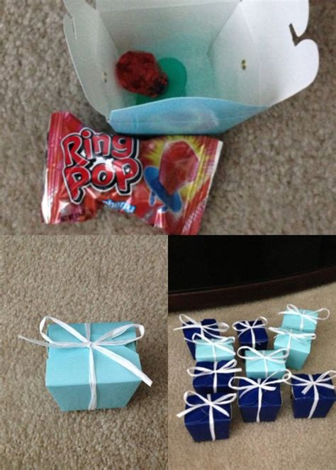 17 best ideas about ring pop bridesmaid on