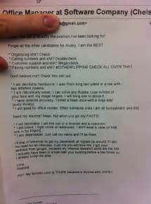 epic cover letter how to get hired for your