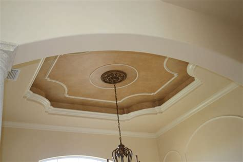 Ceiling Images by Decorative Painted Ceilings
