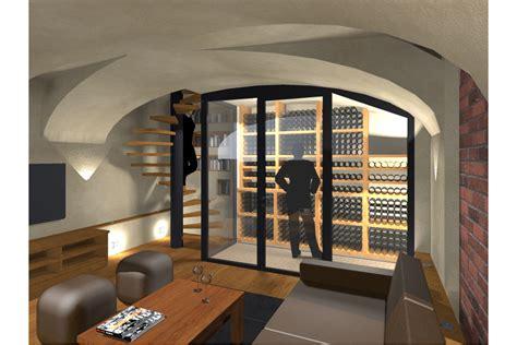 Aménager Cave à Vin by Ilot Central Ikea