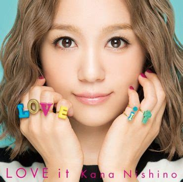 kana nishino best friend mp3 320kbps kana nishino love it 7th album flac mp3 320kbps