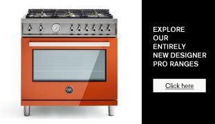 ranges ovens  cooktops bertazzoni united states