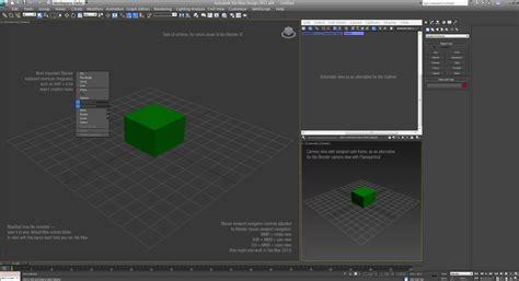 blender ui tutorial blender theme for 3ds max blendernation