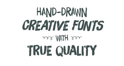 design font bundles monster creative font bundle includes web fonts design