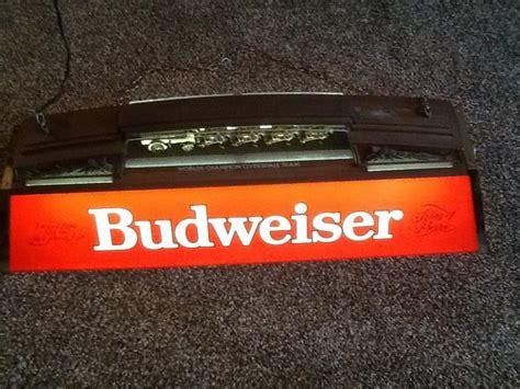 budweiser light for sale budweiser pool light for sale classifieds