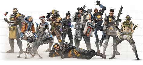 apex legends game overview  official ea site