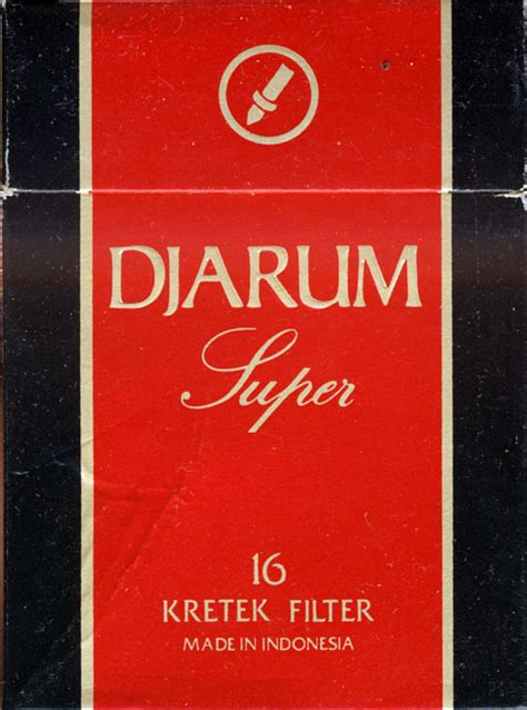 Djarum L A 16 countries