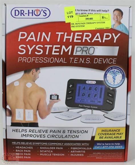 Pro System dr ho s therapy system pro system