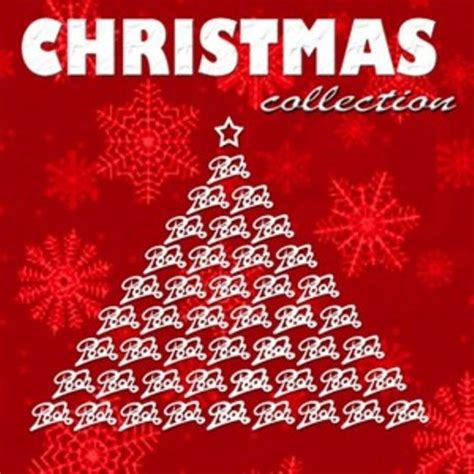pooh la christmas collection su itunes con una tracklist
