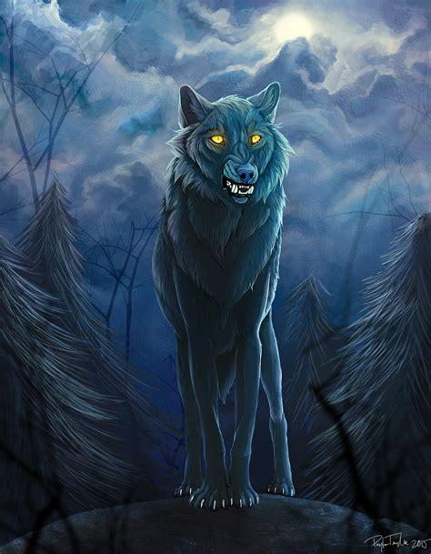 Lone Wolf lone wolf by climbtothestars on deviantart