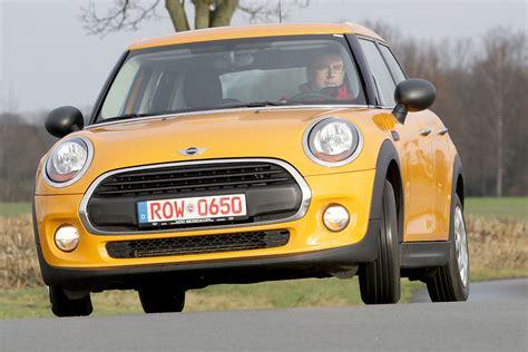 Mini Auto Gebrauchtwagen by Mini F56 Im Gebrauchtwagen Test Bilder Autobild De