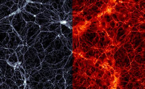matter universe matter or not