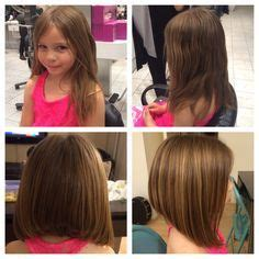 is stacked hair cut still in fashion little girls swing bob back but still long layers