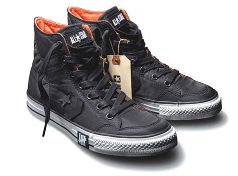 undefeated shoes undefeated x converse poorman s weapon highsnobiety