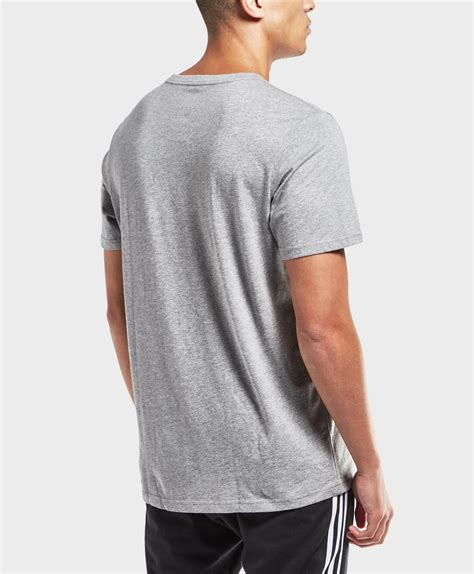 Original Sweater Nevada 65 lyst adidas originals leaf print sleeve t shirt in