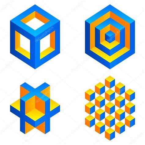 figuras geometricas vector figuras geom 233 tricas vector de stock 169 timurock 24835501