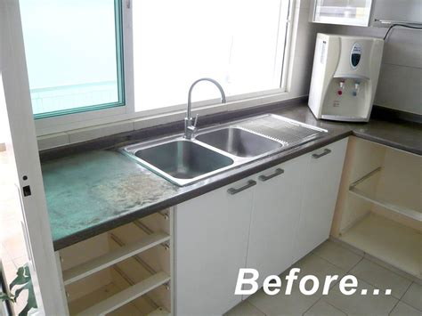 Bathroom Countertop Replacement by Kitchen Countertop Replacement Reefwheel Supplies