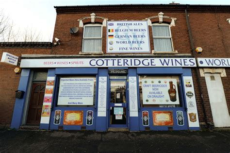 la cotteridge take a look at s best bottled shop