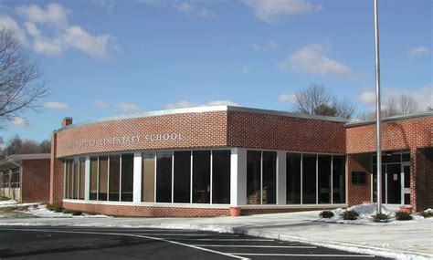 Chadds Ford Elementary by Providence Chadds Ford Elementary School