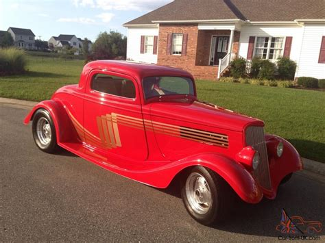 34 Ford Coupe by 34 Ford Coupe Autos Post