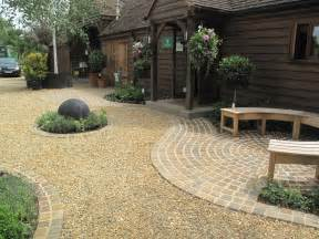 Fire Pit Pavers Home Depot - call us about getting a new gravel driveway today