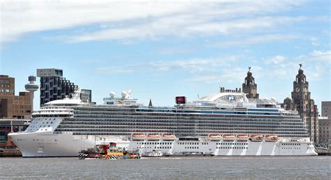 princess cruises from liverpool princess cruises offers free stateroom gratuities on