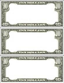 dollar bill template ten dollar bill recruiting flyer avon