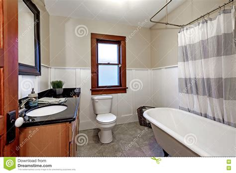 bathrooms in usa simple style renovated bathroom interior in old american