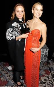 The Best In Fashion Edition Stellas Picks For October 20 27 kate hudson and stella mccartney are inseparable inside