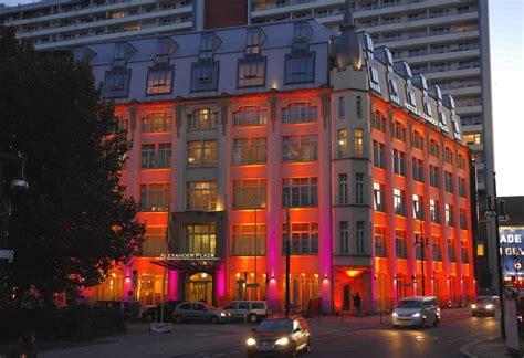 dove soggiornare a berlino hotel a berlino fidelity viaggi