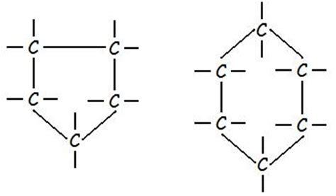 ejemplos de cadenas lineales o normales la ciencia del carbono 161 una mirada a todo lo que nos