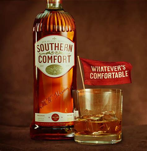 what kind of alcohol is southern comfort if it s hip it s here archives southern comfort s new