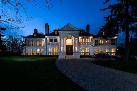 Mississauga Luxury Homes Did This Mississauga Mansion Photo Go Far Toronto