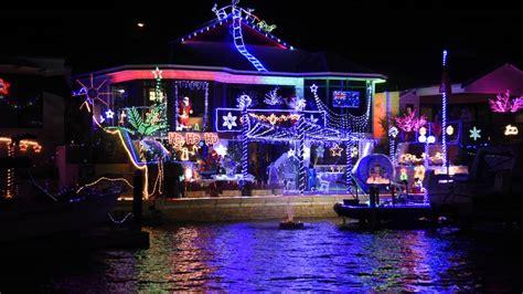 countdown is on for christmas lights cruises mandurah mail