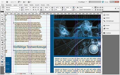Indesign Flyer Vorlage Kostenlos Adobe Indesign Cc