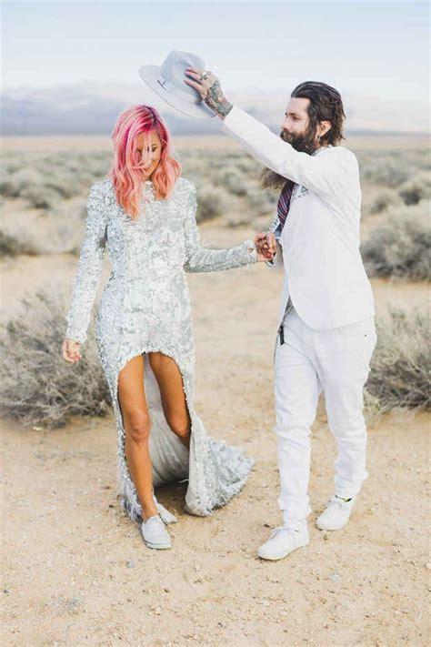 super sexy hair styles las vegas bride s blog 25 best ideas about hipster wedding dresses on pinterest