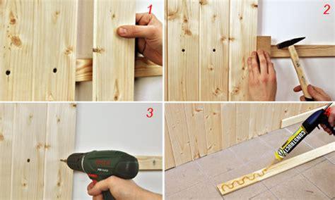 come rivestire una parete in legno come rivestire parete in legno ispirazione design casa