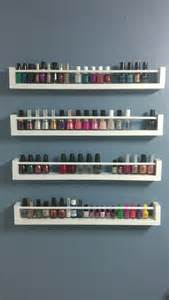 Nail Rack Holder by 25 Unique Nail Racks Ideas On Nail
