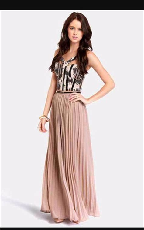 9 Gorgeous Maxi Skirts by Pretty Maxi Skirts Dress