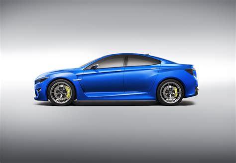 subaru supercar 2013 subaru wrx concept subaru supercars