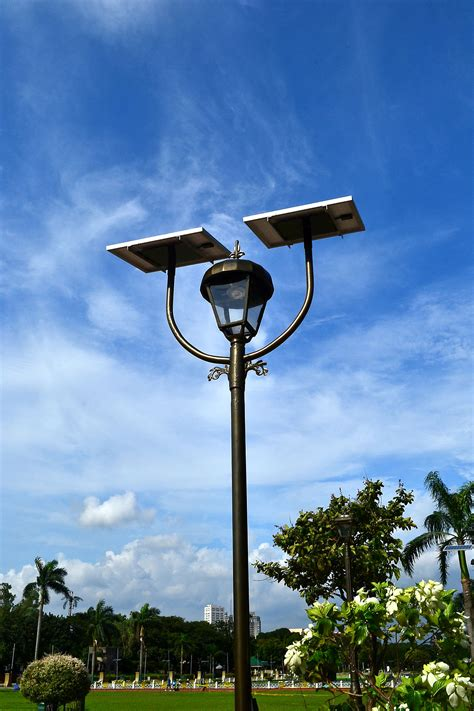 Solar Lighting Solar L