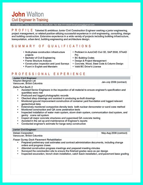 cool construction project manager resume get applied cool construction project manager resume to get applied