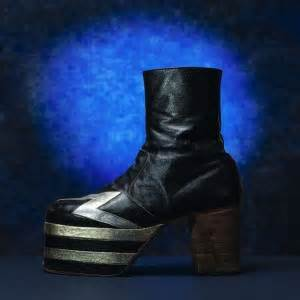 a brief history of shoes cause a frockus 187 cause a frockus
