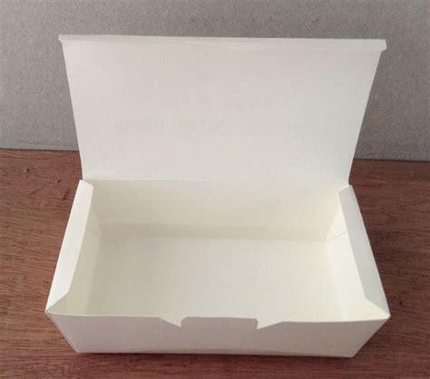 Lunch Box Paper zm cb pe50 paper food box machine zambak kagit